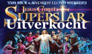Musical Jesus Christ Superstar in Zuiderkerk