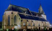 Informatiebijeenkomst toekomst Oude Helenakerk