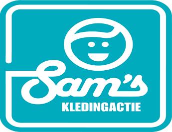 Kledinginzameling Sam's Kledingsactie