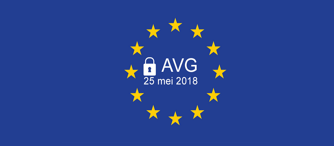 AVG Privacywet KerkVenster
