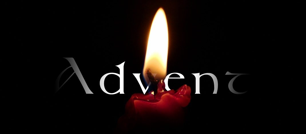 Vespers in de adventstijd
