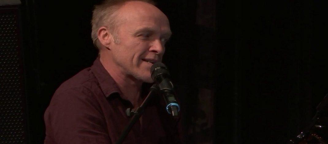Stef Bos schrijft lied voor Kerstcampagne 'Geef licht'