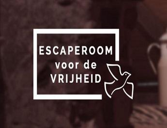 Escape room 13 januari