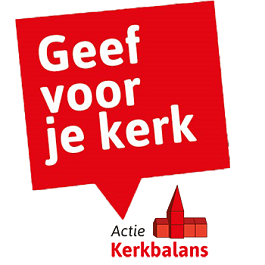 Kerkbalans 2019