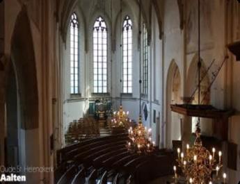 Eigendom of overdracht van de Oude Helenakerk