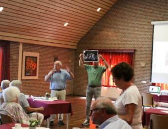 Wijkdag Barlo-Dale 23 juni 2019