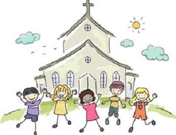Opgave welkom- en overstapdienst van de kindernevendienst