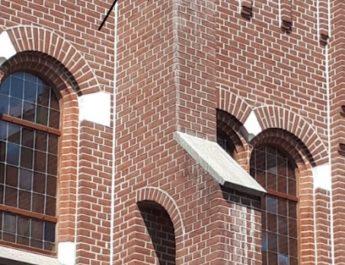 Onderhoud kerkgebouwen