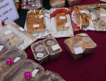 Ook dit jaar weer kerstmarkt in Bredevoort