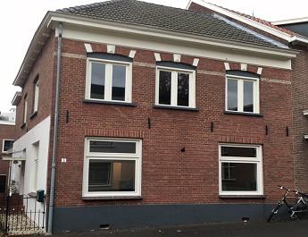 Te huur woning Kerkstraat 6 te Aalten