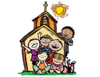 Kindernevendienst 25 oktober