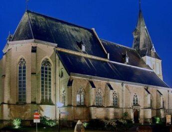De Oude Helenakerk: een kerk die blijft voor de Protestantse Gemeente Aalten