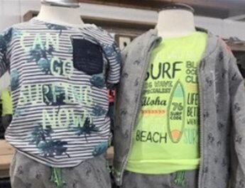 Tweede kans kledingwinkeltje