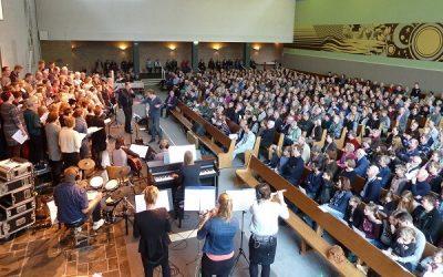 Kerkdiensten